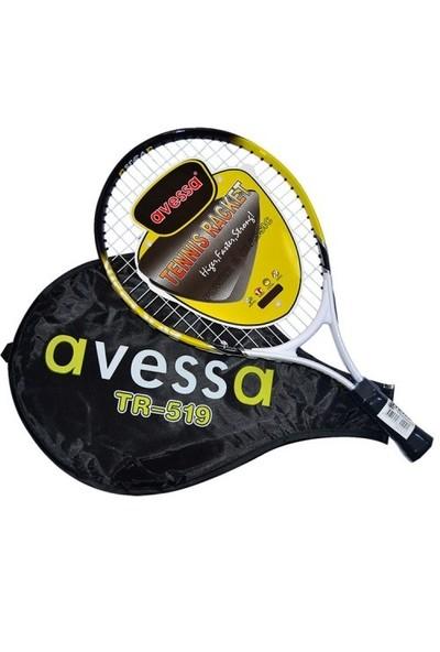 Avessa Tenis Raketi 19 Çantalı