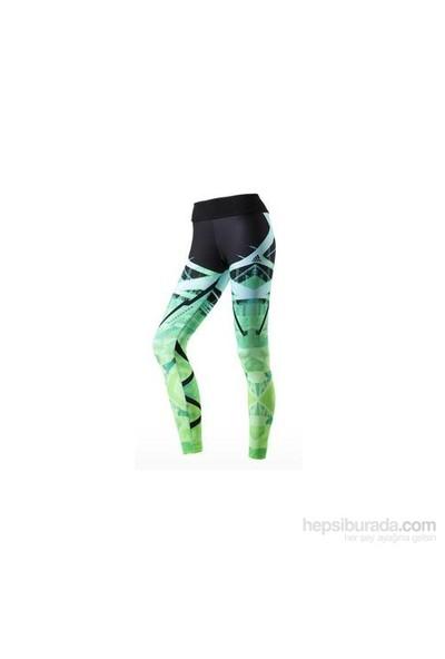Adidas M67104 Spo Tıght Laces Kadın Traınıng Tayt Siyah