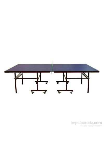 Mitsuka Fight Mavi Masa Tenisi Masası + Mitsuka Set Hediyeli