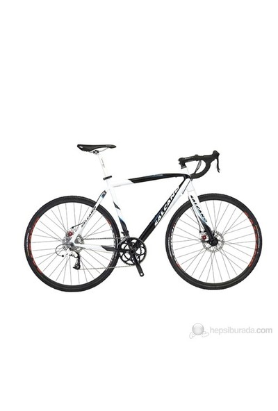 Salcano CYC02 Apex Yarış Bisikleti