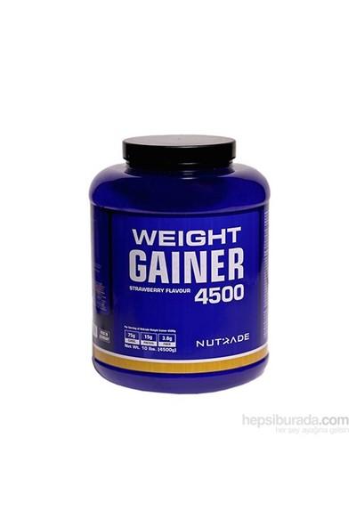 Nutrade Weight Gainer 4500