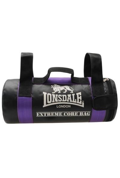 Lonsdale Ağırlık Çantası 5 Kg (44247)