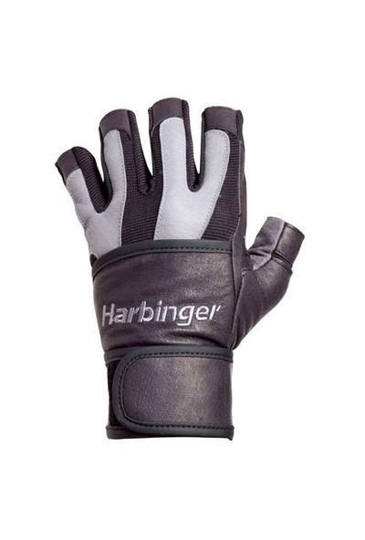 Harbinger 1340 Bioflex Ww Gri Ağırlık Eldiveni