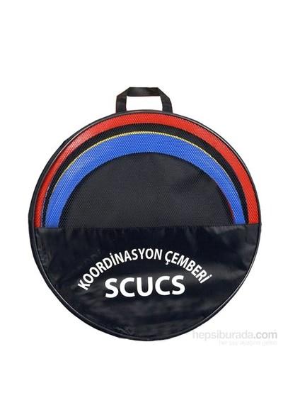 Scucs Sc10562 Koordinasyon Hız Halkası