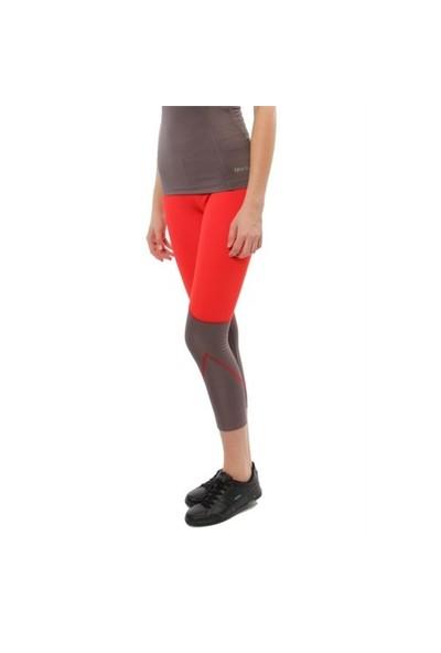 Sportive Polmix Kadın Tayt