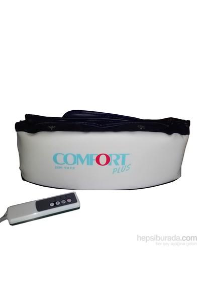 Comfort Plus Dm1015 Slim Beauty Fitness Masaj Ve Zayıflama Kemeri