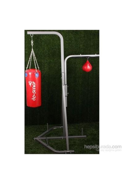Do-Smai Ayaklı Punchıngball Set (100x35 Kum Torbası Ve Pencikbol Topu Hediyeli)