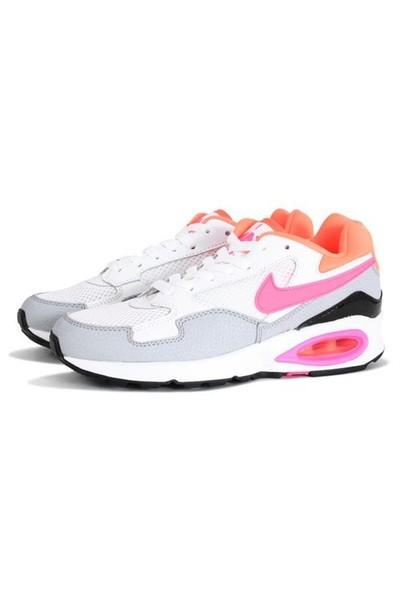Nike 705003-101 Air Max Street Kadın Günlük Spor Ayakkabı