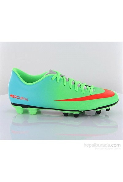 Nike 573873-380 Mercurial Vortex Fg Futbol Krampon Ayakkabı