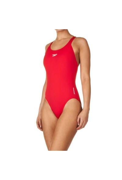 Speedo Endurance Medalist Yüzücü Mayosu
