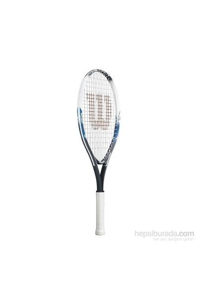 Wilson Tenis Raketi Jr US OPEN 25 W/O CVR ( WRT21030U )