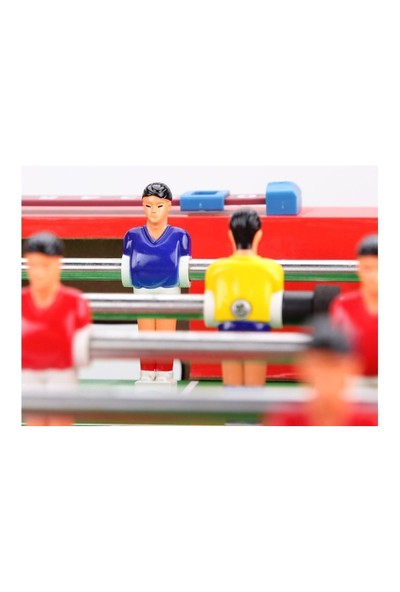 2 Kişilik Langırt Oyun Masası