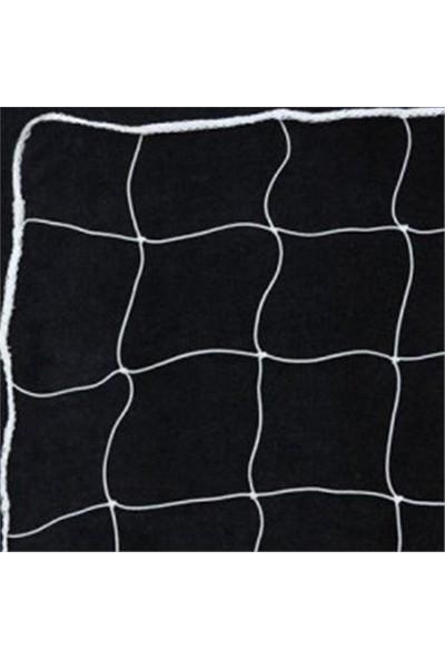 Voit Beyaz Futbol Kale Ağı 4Mm