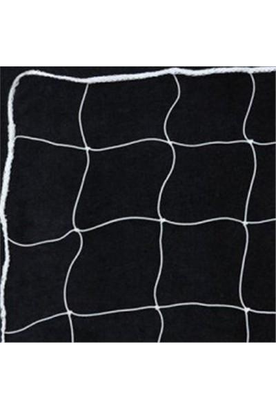 Voit Beyaz Futbol Kale Ağı 3Mm