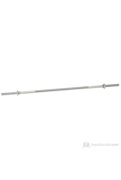 Cosfer Uzun Krom Halter Barı 120 cm