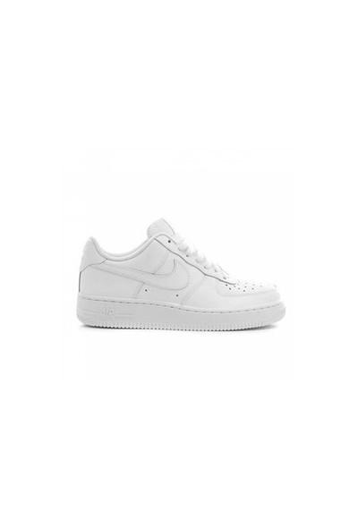 Nike 314192-117 Air Force 1 Low Kadın Ayakkabı