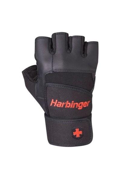 Harbinger 140 Pro Wristwrap Ağırlık Eldiveni