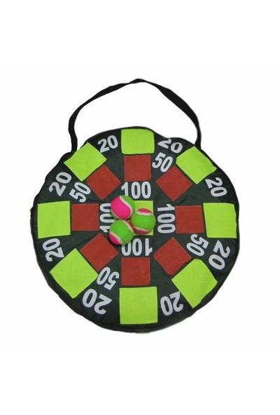 Dart Ball Şişme Dart Oyunu
