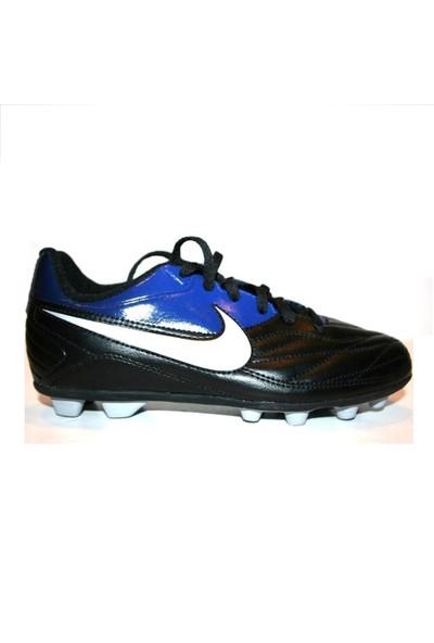 Nike Unisex Krampon Spor Ayakkabı Jr Medio Fg-R 442072-004