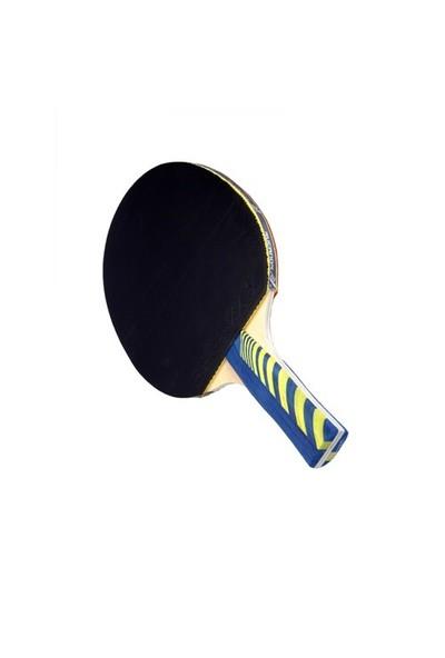 Rucanor Masa Tenisi Raketi - Kırmızı