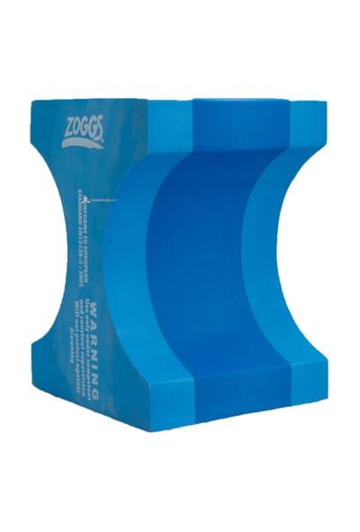 Zoggs 300679 Pull Buoy Easy Grip Soggs - Mavi