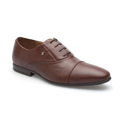 PEDRO CAMINO Erkek Klasik Ayakkabı 71744 Taba