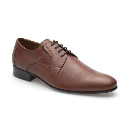 PEDRO CAMINO Erkek Klasik Ayakkabı 74052 Kahve