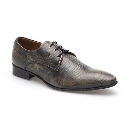 PEDRO CAMINO Erkek Klasik Ayakkabı 73015 Kahve