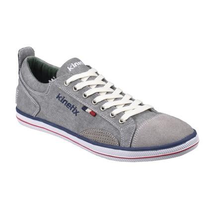 Kinetix A1300466 Gri Erkek Sneaker