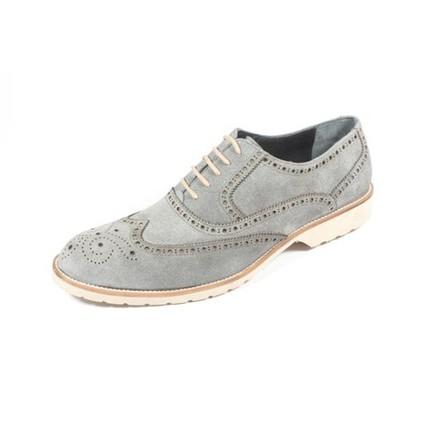 Pablo 5107 Füme Erkek Ayakkabı