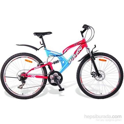 bisan cross spx 3500 unisex dağ bisikleti fiyatı