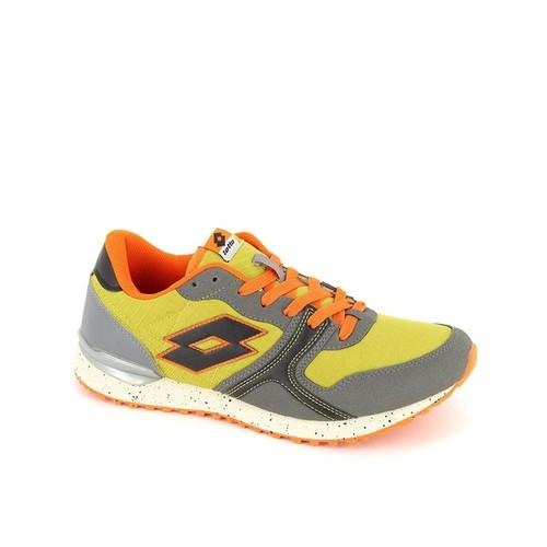 Lotto Sarı R8629 Record Vı Ny Ayakkabı