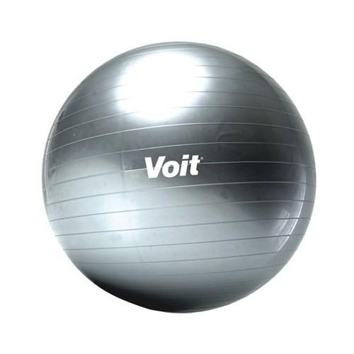 Voit 65 Cm Gymball Gri - Pompa Hediyeli