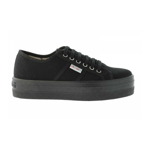 Victoria 09201-Neg Kadın Günlük Ayakkabı