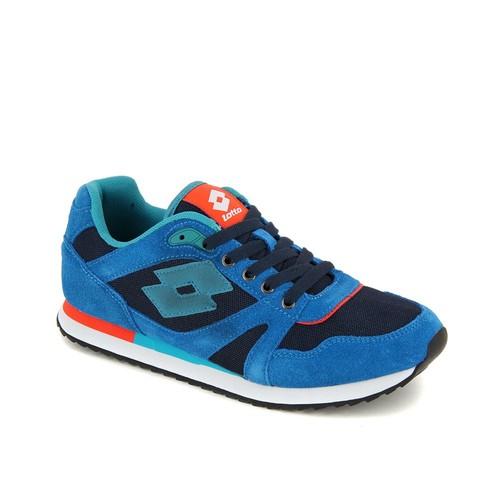 Lotto Mavi R9228 Baltımor Ayakkabı
