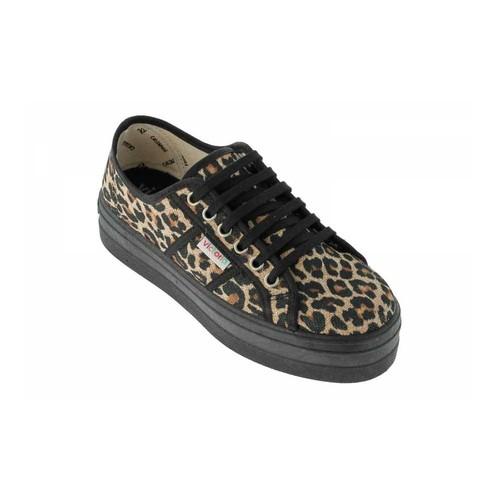 Victoria 09213-NEG Kadın Günlük Ayakkabı