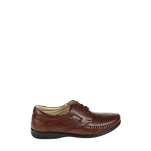 Despina Vandi Erkek Klasik Deri Ayakkabı Soz 220-1