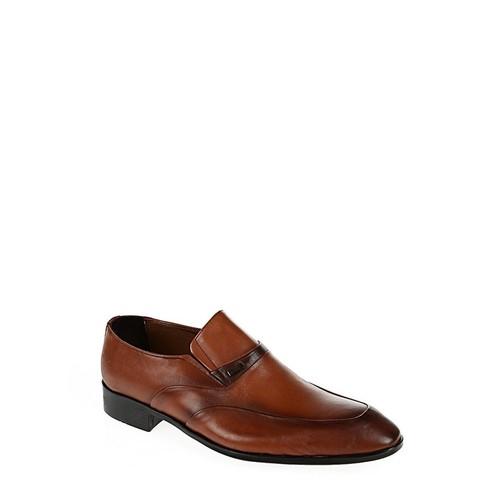 Despina Vandi Erkek Klasik Deri Ayakkabı Tpl 353-1