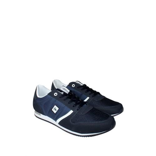 Dunlop Lacivert Erkek Spor Ayakkabı - 612819