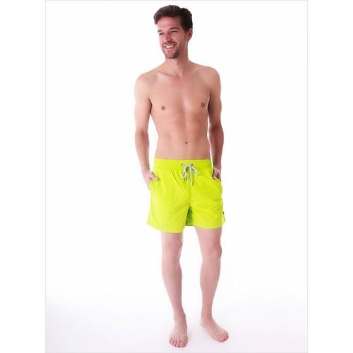 Ayyıldız 67841 Fıstık Yeşili Erkek Deniz Şortu