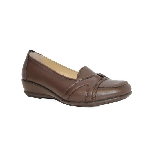 Oflaz Kadın Dolgu Ayakkabı 510
