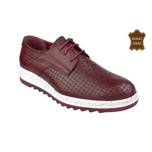Woflland 236 58 Hakiki Deri Klasik Ayakkabı