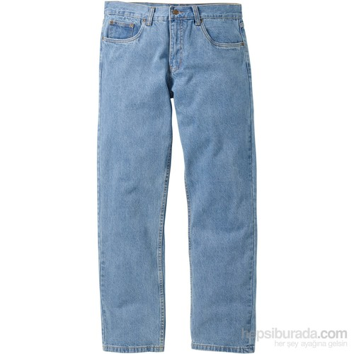 Bonprix John Baner Jeanswear Mavi Jean Regular Fit N-Beden 34-54 Beden
