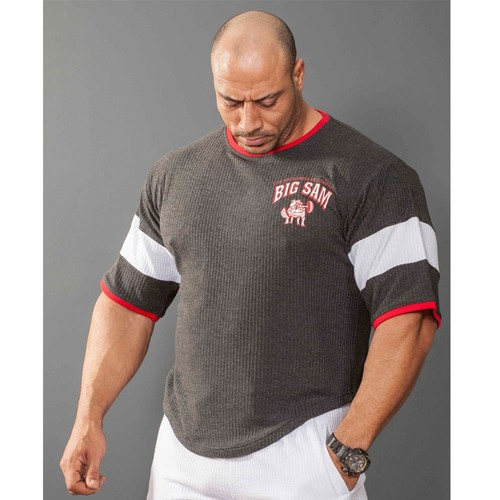 Big Sam T-Shirt 2878