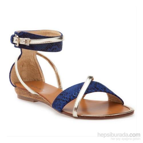 Punto Kadın Günlük Sandalet 59006