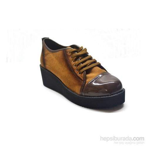 Punto Kadın Dolgu Ayakkabı 618288-02