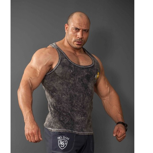 Big Sam Atlet 2246