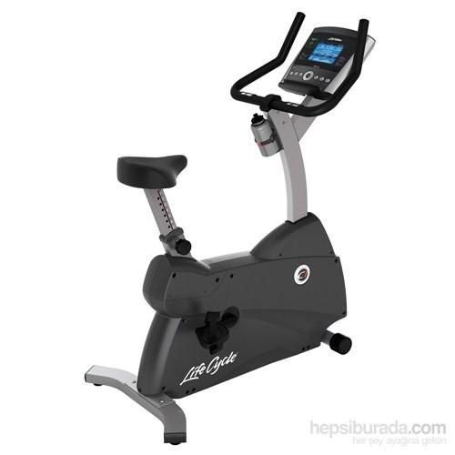 Life Fitness C1 Dikey Kondisyon Bisikleti