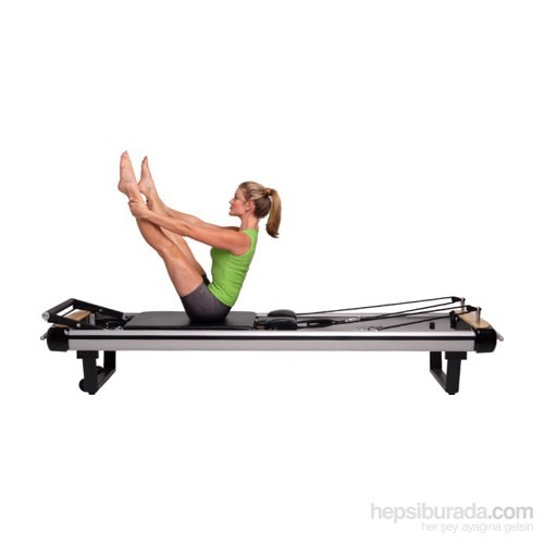 Peak Pilates Mve Reformer
