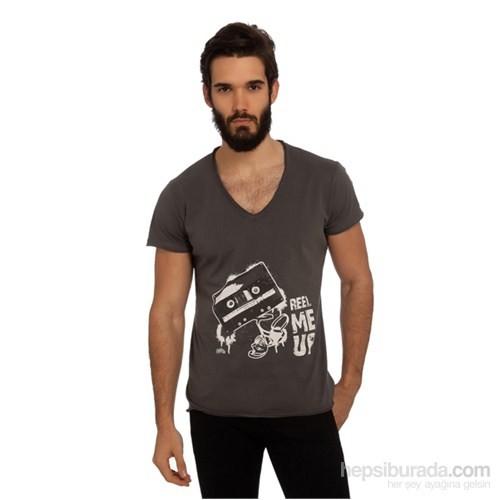 Biggdesign Tshirt Reel Me Up L